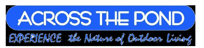 Across The Pond Logo