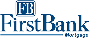 First Bank Mortgage Company Logo