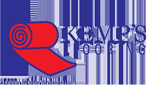 Kemp's Flooring Logo
