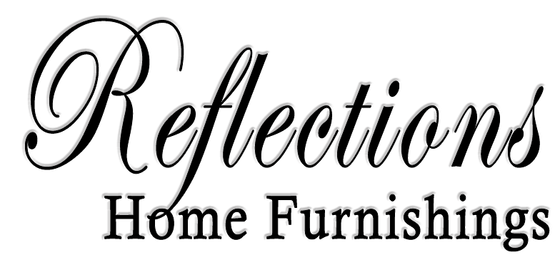 Reflections Home Furnishings Logo